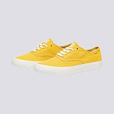 Кеды низкие Element Passiph Ceylon Yellow