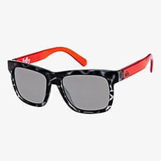 Очки детские QUIKSILVER Солнцезащитные Balky B Shiny Black