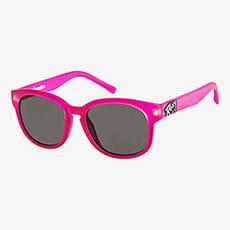 Очки детские Roxy Солнцезащитные Caparica G Crystal Pink