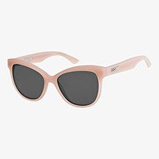Очки женские Roxy Солнцезащитные Thalicia J Pink/Grey--45