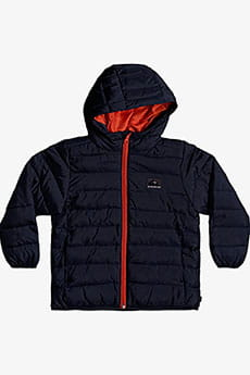 Куртка детская QUIKSILVER Scalyboy K Jckt Byp0 Parisian Night