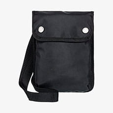 Сумка QUIKSILVER Carriersatchel M Mgrs Kvj0 Black