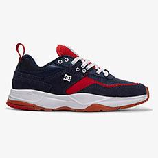 Кроссовки детские DC Shoes E.tribeka Navy/Red