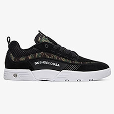 Кроссовки DC Shoes Legacy98 Slm Black Camouflage