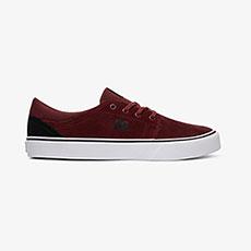 Кеды DC Shoes Trase Sd Black/Dark