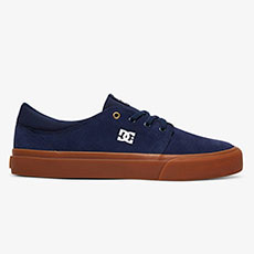 Кеды DC Shoes Trase Sd Navy/Gum
