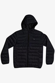 Куртка детская QUIKSILVER Scaly Mix Youth Grey Heather