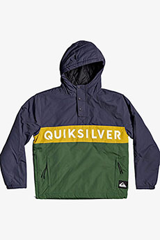 Куртка детская QUIKSILVER Tazawa Youth Parisian Night