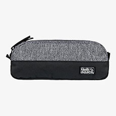 Пенал детский QUIKSILVER Tasmen Light Grey Heather