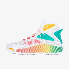 Мужские кроссовки Basketball  KT5 Light Have Fun 812031101-2