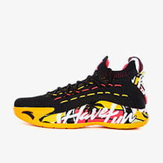 Мужские кроссовки Basketball  KT5 Low Have Fun in LA 812031102-2