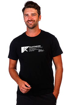 Мужская футболка Basketball KT 852021159-3