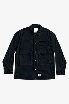 Куртка джинсовая DC Shoes Admrl Jkt M Black