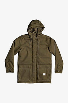 Куртка DC Shoes Canondale Jkt Fatigue Green