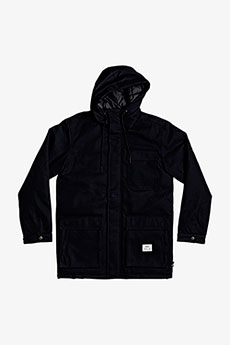 Куртка DC Shoes Canondale Jkt Black