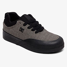 Кеды детские DC Shoes Dcinfinite Txse Dark Grey