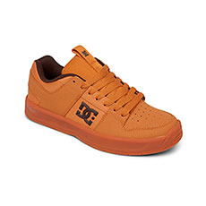 Кеды DC Shoes Lynx Zero Brown/Wheat