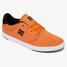 Кеды DC Shoes Plaza Tc Wheat
