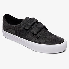 Кеды DC Shoes Trase Black Acid