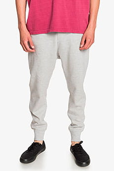 Штаны спортивные QUIKSILVER Riopant Light Grey Heather