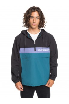 Анорак QUIKSILVER Expressionsessi Black