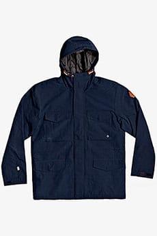 Куртка QUIKSILVER Hortensias Navy Blazer