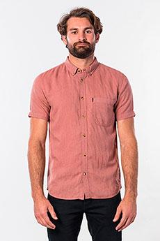 Рубашка Rip Curl Ventura Shirt Mushroom