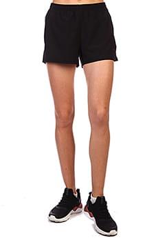 Женские шорты текстильные Running Professional