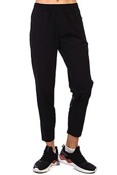 Женские брюки текстильные зауженные Running Professional