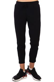 Женские брюки трикотажные с манжетом SPORTS CULTURE ORIGINAL