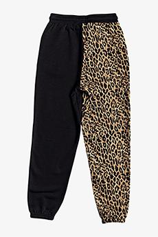 Брюки женские DC Shoes Cqz6 Fade Leopard