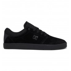 Кеды DC Shoes Crisis Black/Black