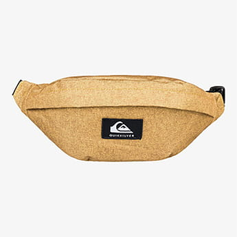 Сумка поясная QUIKSILVER Pubjug Honey Heather