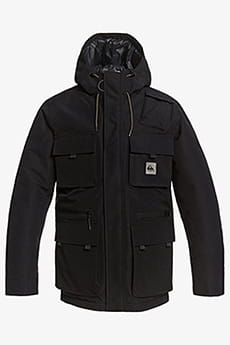 Куртка QUIKSILVER Northern Edge Black