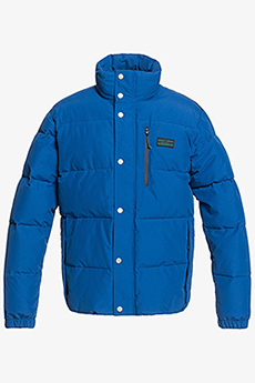 Куртка QUIKSILVER Wolfs Head Estate Blue
