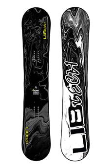 Сноуборд GNU Skate Banana Stlth
