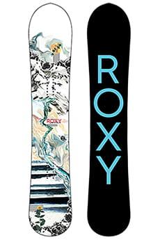 Сноуборд женский Roxy Smoothie None