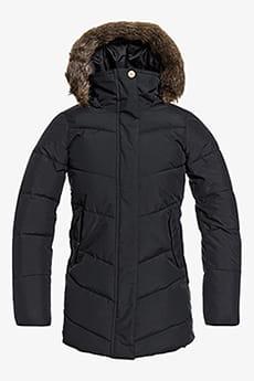Куртка женская Roxy Elsie Girl True Black