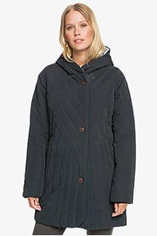 Куртка женская Roxy Madden True Black