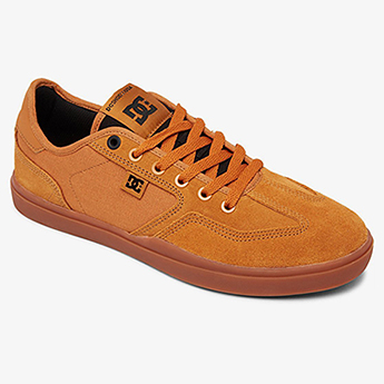 Кеды DC Shoes Vestrey Wheat