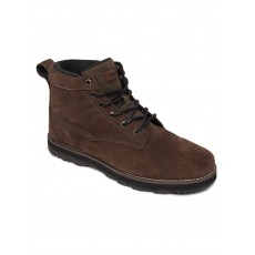 Ботинки QUIKSILVER Gart Boot Brown/Brown/Black