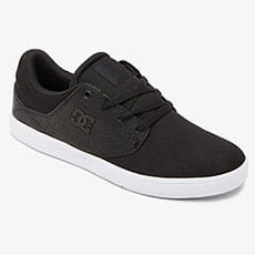 Кеды DC Shoes Plaza Black/Black/White