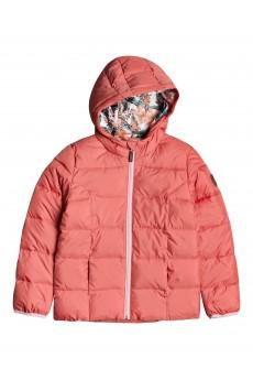 Куртка детская Roxy Day Dreaming Jckt Sea Coral