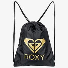 Сумка для обуви женская Roxy Lght Anthracite