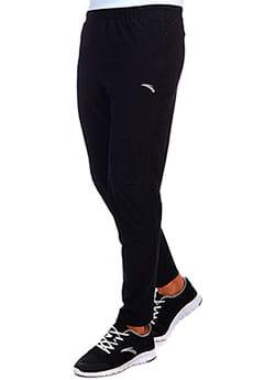 Мужские брюки текстильные зауженные Running Professional 852035301-1