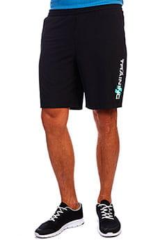 Мужские шорты текстильные Cross Training 852037507-2