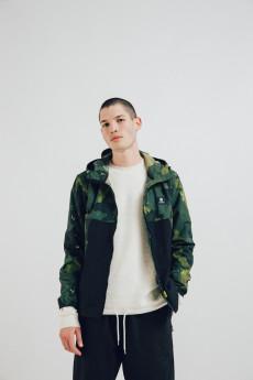 Куртка Element Koto Paint Camo