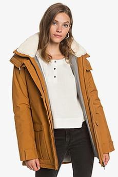 Куртка женская Roxy Ember Cathay Spice