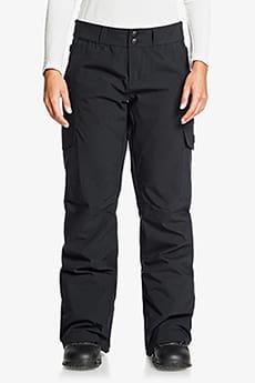 Штаны сноубордические женские DC Shoes Nonchalant Pant Black