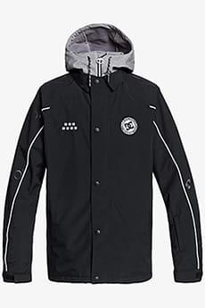 Куртка сноубордическая DC Shoes Dcsc Jacket Black